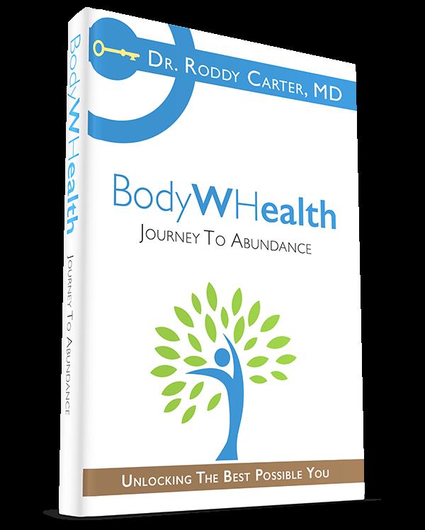 BodyWHealth-book